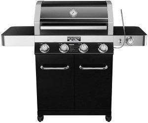 Monument Grills Grill