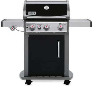 Weber Spirit Grill - Runner-Up